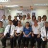 The SJBA – TCM Team