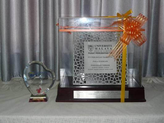 UH-award