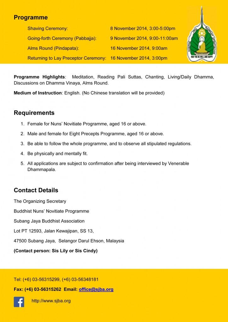 BNNP 2014 Information 2
